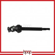Lower Steering Shaft  - JCAL07