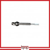 Lower Steering Shaft  - JCAL13