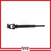 Intermediate Steering Shaft - JCCE92