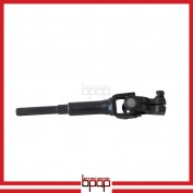 Lower Steering Shaft  - JCCE94