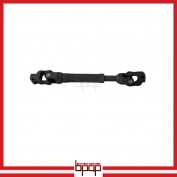 Upper Steering Shaft - JCCO09