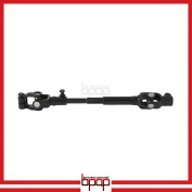Intermediate Steering Shaft & Yoke Sub-Assembly - JCEC02