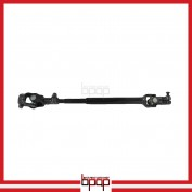 Intermediate Steering Shaft & Yoke Sub-Assembly - JCLS03