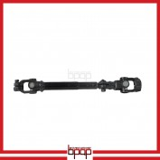 Upper Steering Shaft & Yoke Sub-Assembly - JCLS92