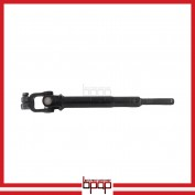 Upper Steering Shaft - JCLS93