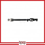 Upper Steering Shaft & Yoke Sub-Assembly - JCM291