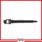 Upper Steering Shaft - JCMR91