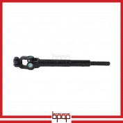 Upper Steering Shaft - JCMR93
