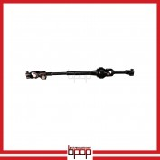 Lower Steering Shaft & Upper Universal Joint Assembly - JCMU10