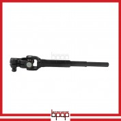 Intermediate Steering Shaft - JCPR01