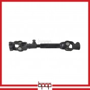 Intermediate Steering Shaft & Yoke Sub-Assembly - JCPR06