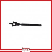 Upper Steering Shaft - JCSI07