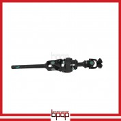 Lower Steering Shaft - JCTR99