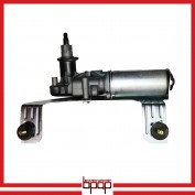 Rear Wiper Motor - MR1026