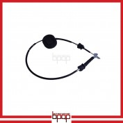 Automatic Transmission Shift Cable - SCCI01