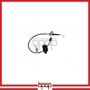 Automatic Transmission Shift Cable - SCCI06