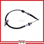 Automatic Transmission Shift Cable - SCCI88