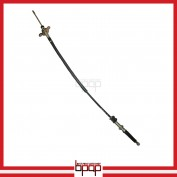 Automatic Transmission Shift Cable - SCCR88