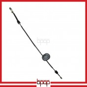 Automatic Transmission Shift Cable - SCEL01