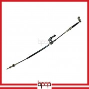 Automatic Transmission Shift Cable - SCEL97