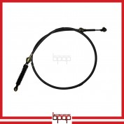 Automatic Transmission Shift Cable - SCES92