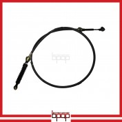 Automatic Transmission Shift Cable - SCES97