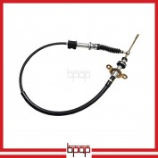Automatic Transmission Shift Cable - SCIN90