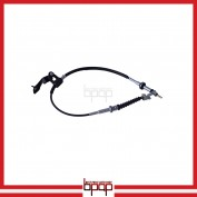 Automatic Transmission Shift Cable - SCIN98