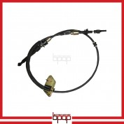 Automatic Transmission Shift Cable - SCM609
