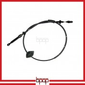 Automatic Transmission Shift Cable - SCPR02