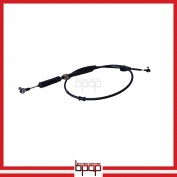 Automatic Transmission Shift Cable - SCPR93