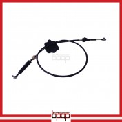Automatic Transmission Shift Cable - SCPR98