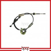 Automatic Transmission Shift Cable - SCSF05