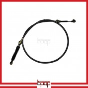 Automatic Transmission Shift Cable - SCSO99