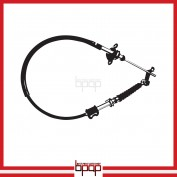 Automatic Transmission Shift Cable - SCMO97
