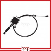 Automatic Transmission Shift Cable - SCSO04
