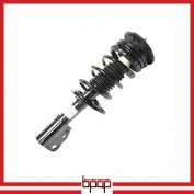 Shock Absorber Strut Assembly - Front Left or Right - SOCC95
