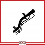 Fuel Tank Filler Neck - FNAL98