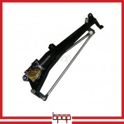 Wiper Transmission Linkage with Motor Assembly - WAAC90