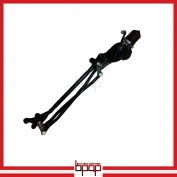 Wiper Transmission Linkage with Motor Assembly - WACE00
