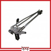 Wiper Transmission Linkage with Motor Assembly - WACI02