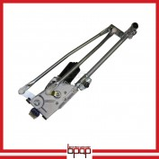 Wiper Transmission Linkage with Motor Assembly - WATL99