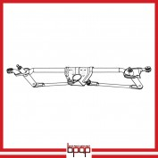Wiper Transmission Linkage - WLLE08