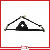 Wiper Transmission Linkage Assembly - WL1892