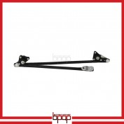 Wiper Transmission Linkage Assembly - WL2495