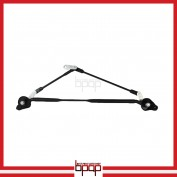Wiper Transmission Linkage Assembly - WL4R03