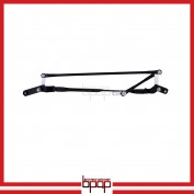 Wiper Transmission Linkage - WL4R10