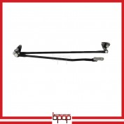Wiper Transmission Linkage Assembly - WL4R93