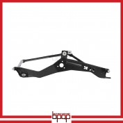 Wiper Transmission Linkage Assembly - WL8593