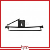 Wiper Transmission Linkage Assembly - WL9599